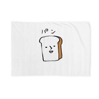 食パン ブランケット