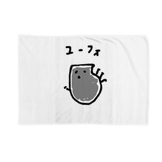 ユーフォくん Blankets