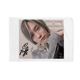 【第5弾】Wサイン Blankets