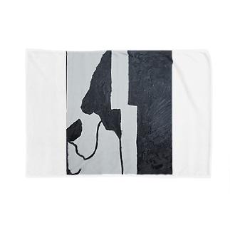 子宮 Blankets