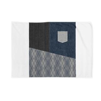 YükaCh!ka(ユカチカ)の切り替えし-2 Blankets