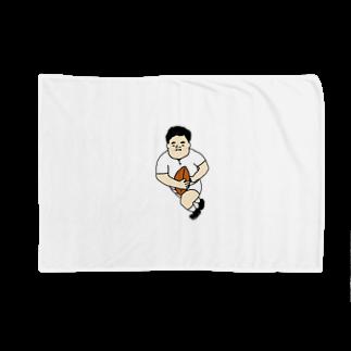 heidi1203のラガーマン Blankets