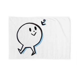 ふつうのピリオン Blankets