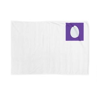 紫たまご Blankets