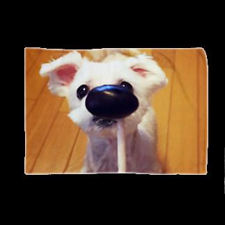 akaneRの犬 Blankets