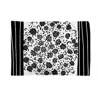バラちゃん Blankets