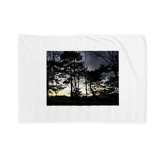 シックな景色 Blankets