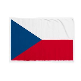 チェコ 国旗 Blankets