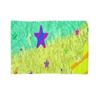 海と星 Blankets