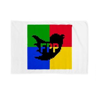 FPP (ファンキーパーティーピーポー) Blankets
