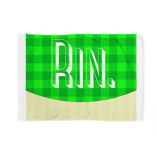 Rin.goods Blankets