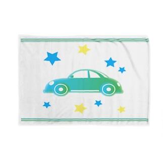 星空ドライブ Blanket