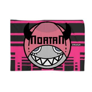 『NoataN:Blanket:01:Pink』 Blankets