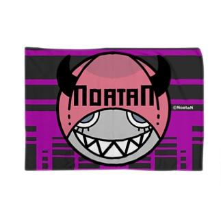 『NoataN:Blanket:01:Purple』 Blankets