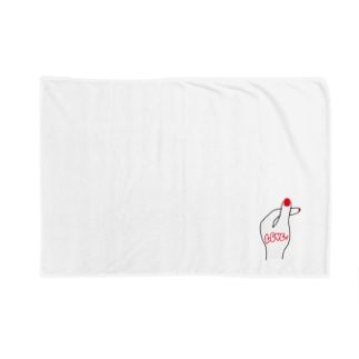 ХарукаのHeart Blankets
