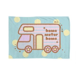 home motor home Blankets