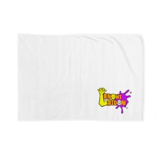 テノヒ★ライドン Blankets