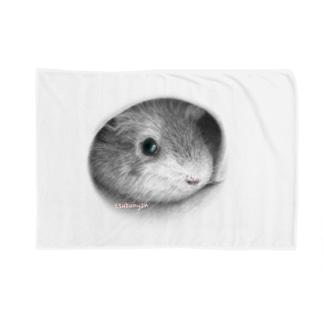 つぶにゃん Blankets