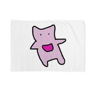とんとん Blankets