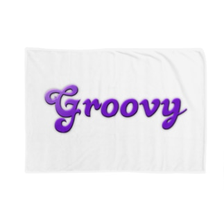 GROOVY Blankets