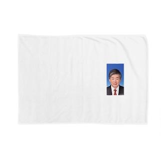 ISHIHARACORE Blankets