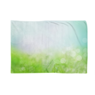 目に優しいフォト Blankets