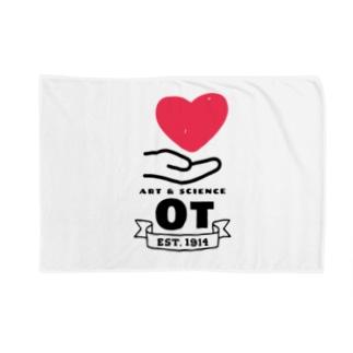 作業療法 Blankets