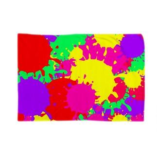 ももクロcolor Blankets