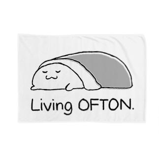 オフトゥンぐらし! Blankets
