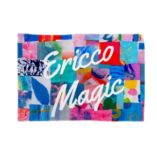 ERICCO MAGIC-mozaic tile Blankets