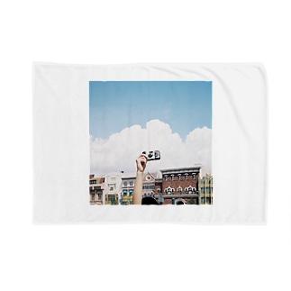 夏空をキリトル Blankets