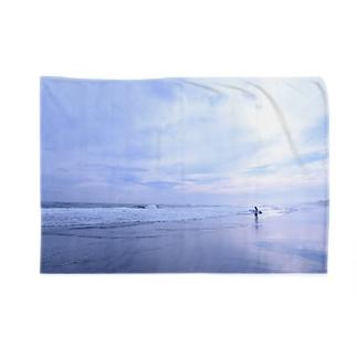夏が恋しい Blankets