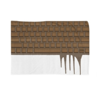 chocolate keyboard Blankets