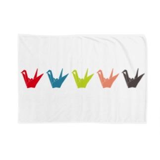 PAPERCRANE Blankets