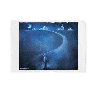 ぼくにはなんにもない Blankets