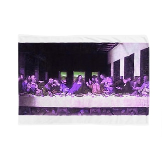 Last Supper Blankets