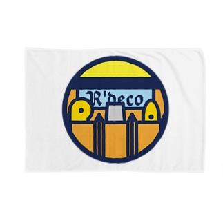 パ紋No.3144 R'deco  Blankets