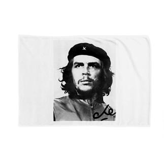 チェ・ゲバラ Blankets
