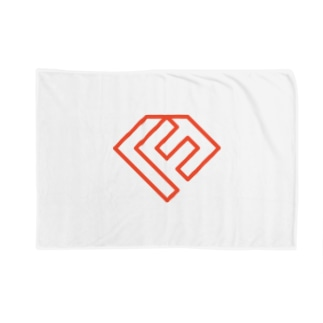 福岡Ruby会議02 ロゴマーク Blankets