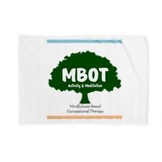 MBOT公式グッズ(空と大地バージョン) Blankets