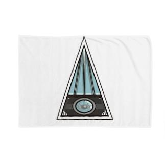 ホラーカメラメイソン秘密結社のせ民 Blankets