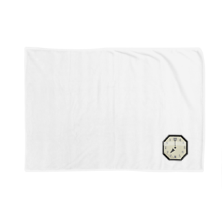 RKSのクロック Blankets