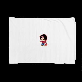 絶叫者なかのっち/シージ/スプラトゥーンのなかのっち絶叫チャンネル(登録者数1000人記念入り) Blankets