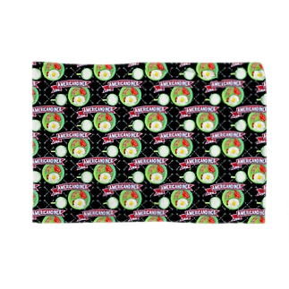 2018NEWlimited [american diner] Blankets