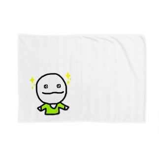 くっくん Blankets