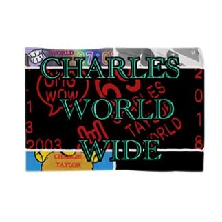 CHARLES WORLD Blankets