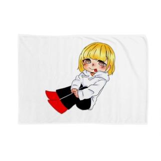 まゆみんA Blankets