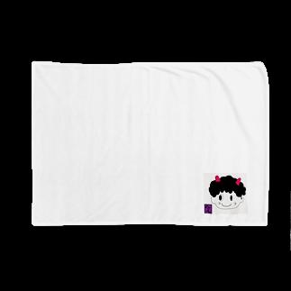 kityiの可愛い鬼嫁 Blankets