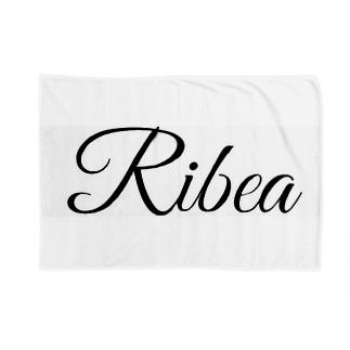 Ribeaシリーズ Blankets