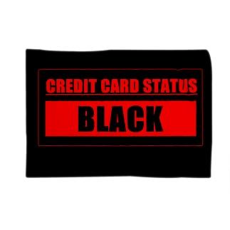 CARD OF THE BLACK ブランケット